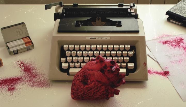 il est temps d'ecrire