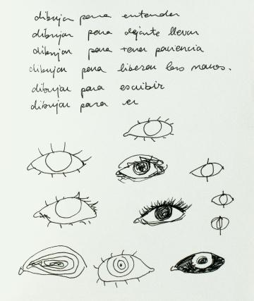 dibujar para entender